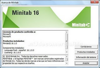 Manual De Usuario Minitab 16